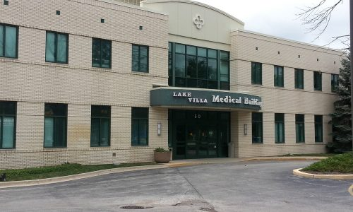 Lake Villa Medical Building
